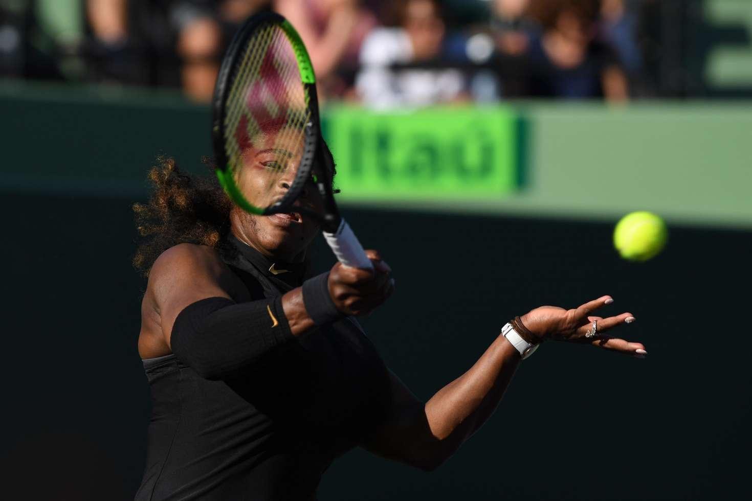 Serena Williams 2018 : Serena Williams: 2018 Miami Open -33