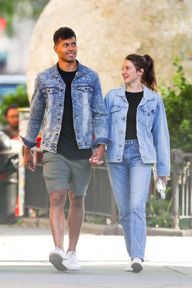 Shailene Woodley and boyfriend Ben Volavola: Out in NYC-03