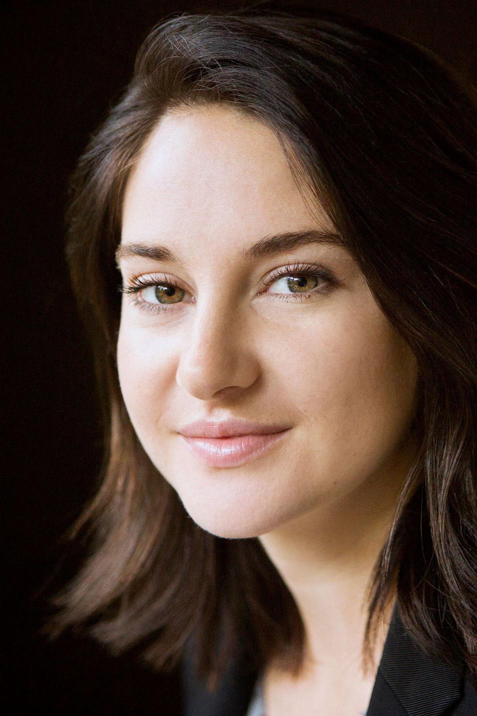 Shailene Woodley: Fran...
