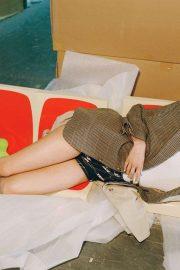 Shailene Woodley - Who What Wear Photoshoot (May 2019)