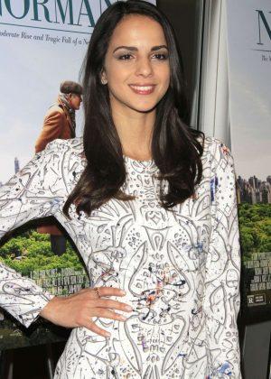 Shani Atias - 'Norman' Screening in Los Angeles