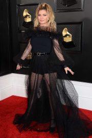 Shania Twain - 2020 Grammy Awards in Los Angeles