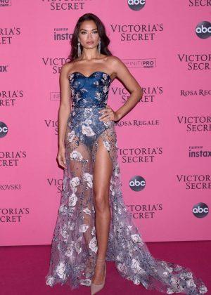Shanina Shaik - 2018 Victoria's Secret Fashion Show After Party in NY