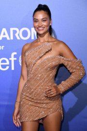 Shanina Shaik - 2019 UNICEF Summer Gala - Porto Cervo