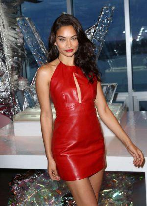 Shanina Shaik - Celebrate The Opening Of W Dubai Party in NYC