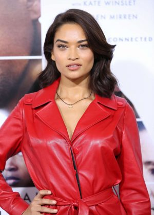 Shanina Shaik - 'Collateral Beauty' Premiere in New York