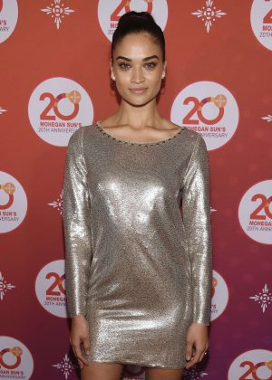Shanina Shaik - Kevin Hart Official After Party in Connecticut