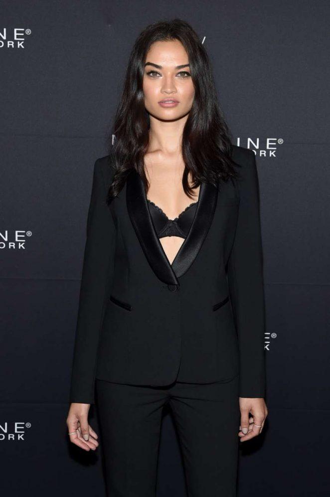 Shanina Shaik - Maybelline New York x V Magazine Party 2018 in New York