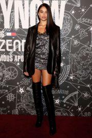 Shanina Shaik - Tommy Hilfiger Fashion Show SS 2020 in NYC