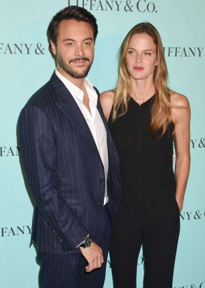 Shannan Click - Tiffany and Co Store Renovation Unveiling in Los Angeles