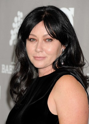 Shannen Doherty - 2015 Baby2Baby Gala in Culver City