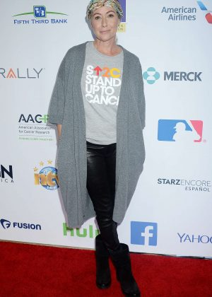 Shannen Doherty - 5th Biennial Stand Up To Cancer in Los Angeles
