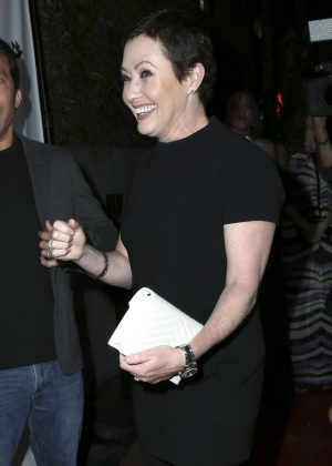 Shannen Doherty - Animal Hope and Wellness Foundation's First Annual Gratitude Gala in LA