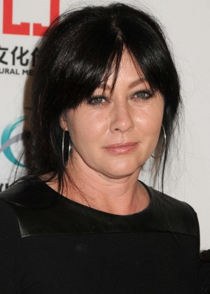 Shannen Doherty - The LA Art Show and The Los Angeles Fine Art Show 2016 in Los Angeles
