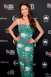 Shannon Elizabeth - 2019 Global Citizen Festival: Power The Movement in NYC