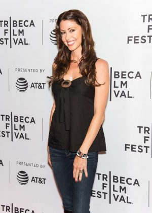 Shannon Elizabeth - 'Awake: A Dream from Standing Rock' Premiere in New York