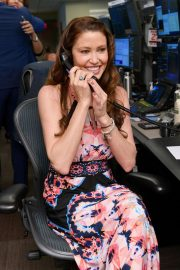 Shannon Elizabeth - Cantor Fitzgerald, BGC and GFI Annual Charity Day in NYC