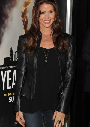 Shannon Elizabeth - National Geographic's Years Of Living Dangerously Premiere in New York