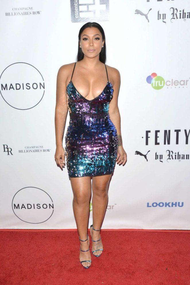 Shantel Jackson Bio Facts Latest Photos And Videos Gotceleb