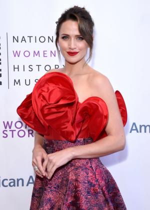 Shantel VanSanten - 7th Annual Women Making History Awards in Beverly Hills