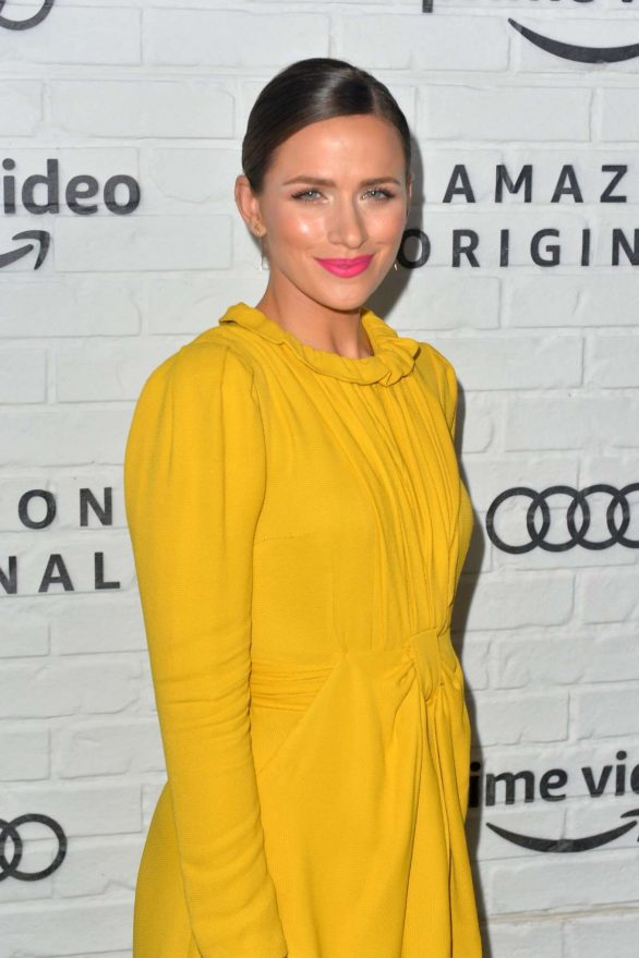 Shantel VanSanten - Amazon Prime Video Post Emmy Awards Party in LA