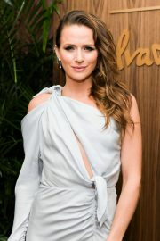 Shantel VanSanten - ELLE x Ferragamo Hollywood Rising Celebration in West Hollywood