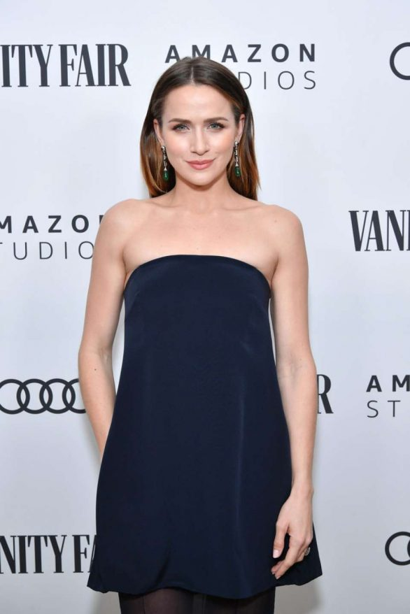 Shantel VanSanten - Vanity Fair x Amazon Studios Awards Season Celebration in LA