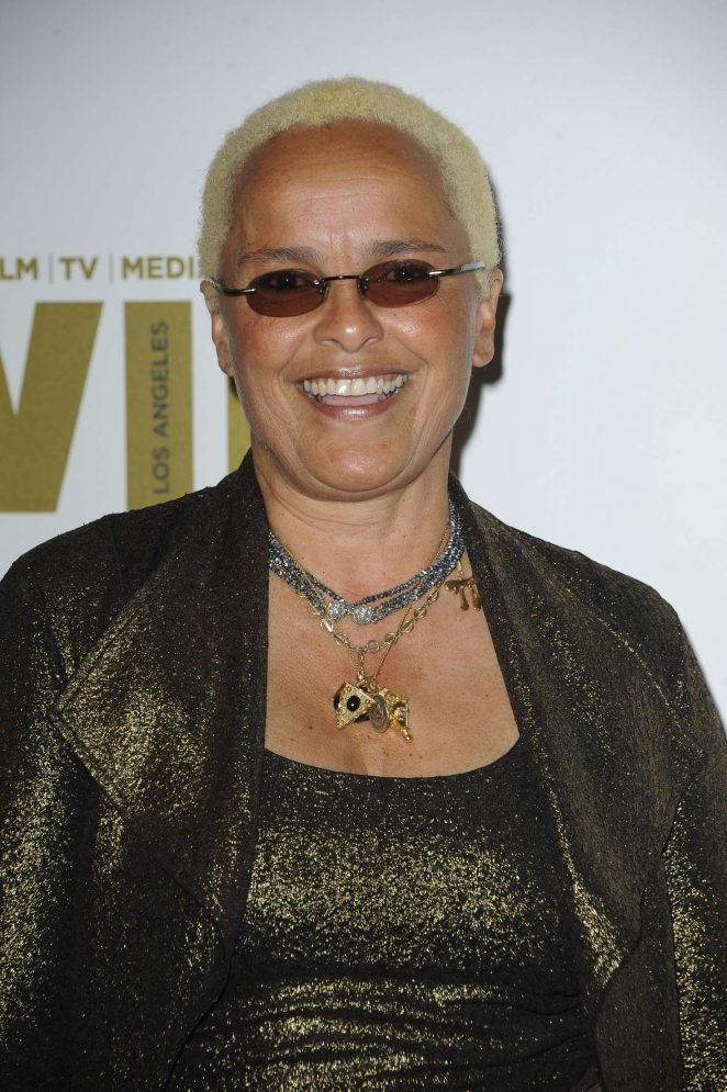 Shari Belafonte - Women in Film 2016 Crystal Lucy Awards in Los Angeles