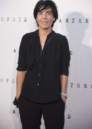 Sharleen Spiteri - 'Anthropoid' Premiere in London