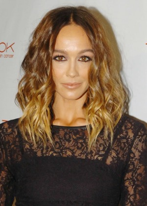 Sharni Vinson - 'The Beauty Book For Brain Cancer' Edition 2 Launch Party in Hollywood