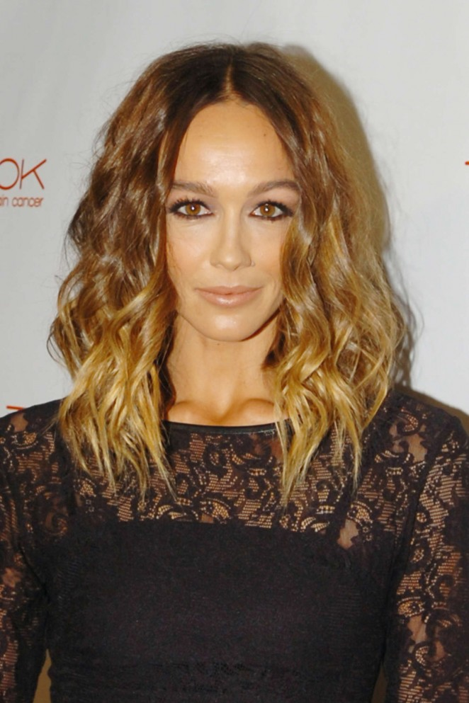 Sharni Vinson – 'The Beauty Book For Brain Cancer' Edition 2 Launch Party in Hollywood