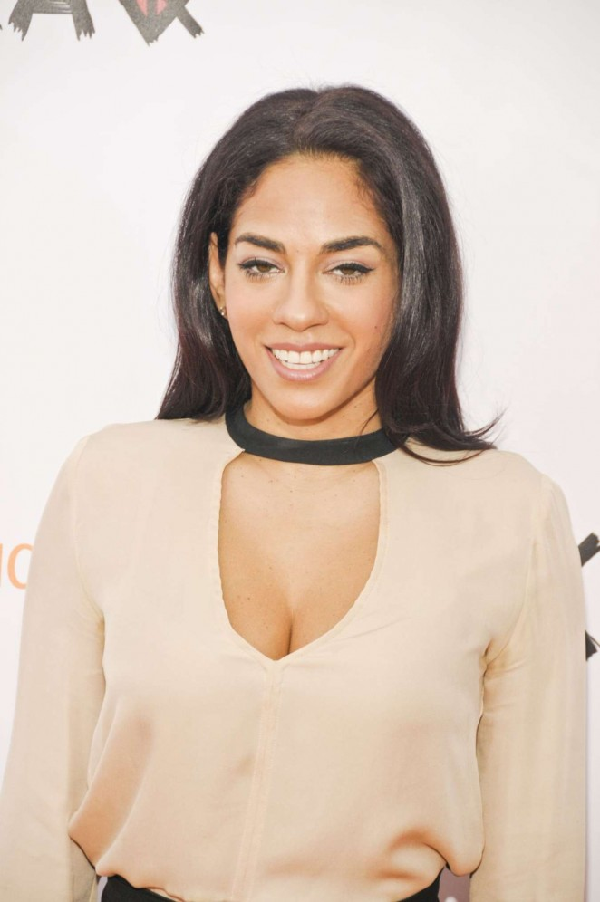 Sharon Carpenter - 'Chi-Raq' Premiere in New York