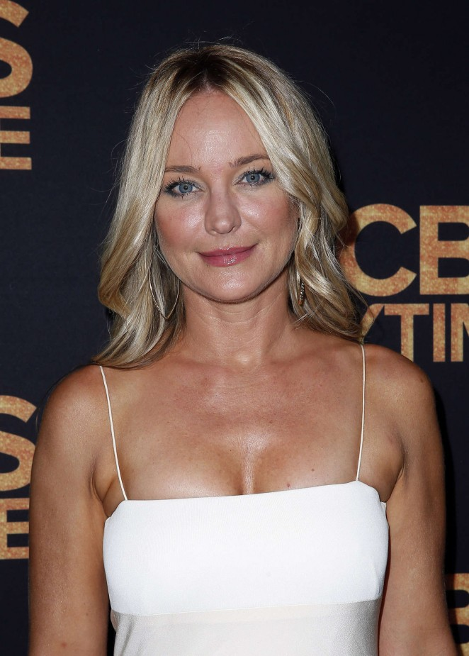 Sharon Case – Daytime Emmy After Party 2016 in Los Angeles