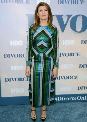 Sharon Horgan - 'Divorce' Premiere in New York