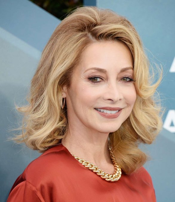 Sharon Lawrence - 2020 Screen Actors Guild Awards in Los Angeles