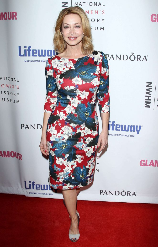 Sharon Lawrence - 5th Annual Women Making History Brunch in Beverly Hills
