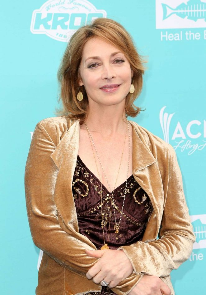 Sharon Lawrence - Heal The Bay Event in Santa Monica