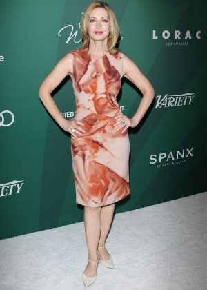 Sharon Lawrence - Variety's Power of Women Sponsored by Audi in Los Angeles