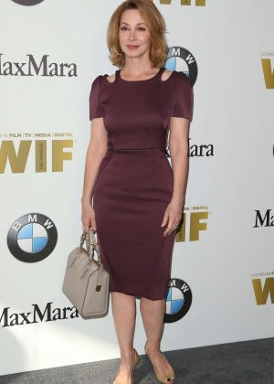 Sharon Lawrence - Women in Film 2016 Crystal Lucy Awards in Los Angeles
