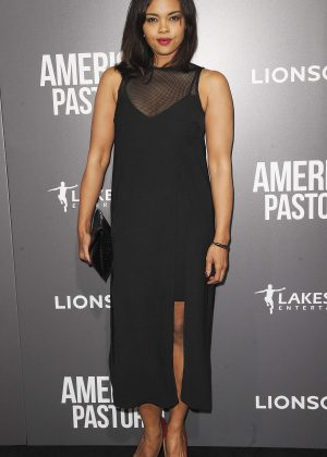 Sharon Leal - 'American Pastoral' Premiere in Beverly Hills