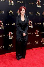Sharon Osbourne - 2019 Daytime Creative Arts Emmy Awards in LA