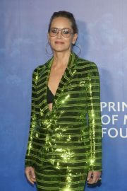 Sharon Stone - 2020 Hollywood for the Global Ocean Gala in Beverly Hills