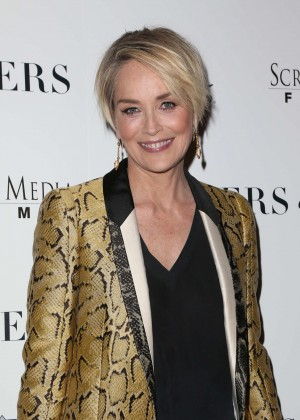 Sharon Stone - 'Mothers and Daughters' Premiere in Los Angeles