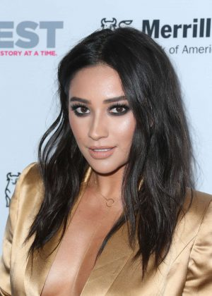 Shay Mitchell - 2016 Outfest Legacy Awards in Los Angeles