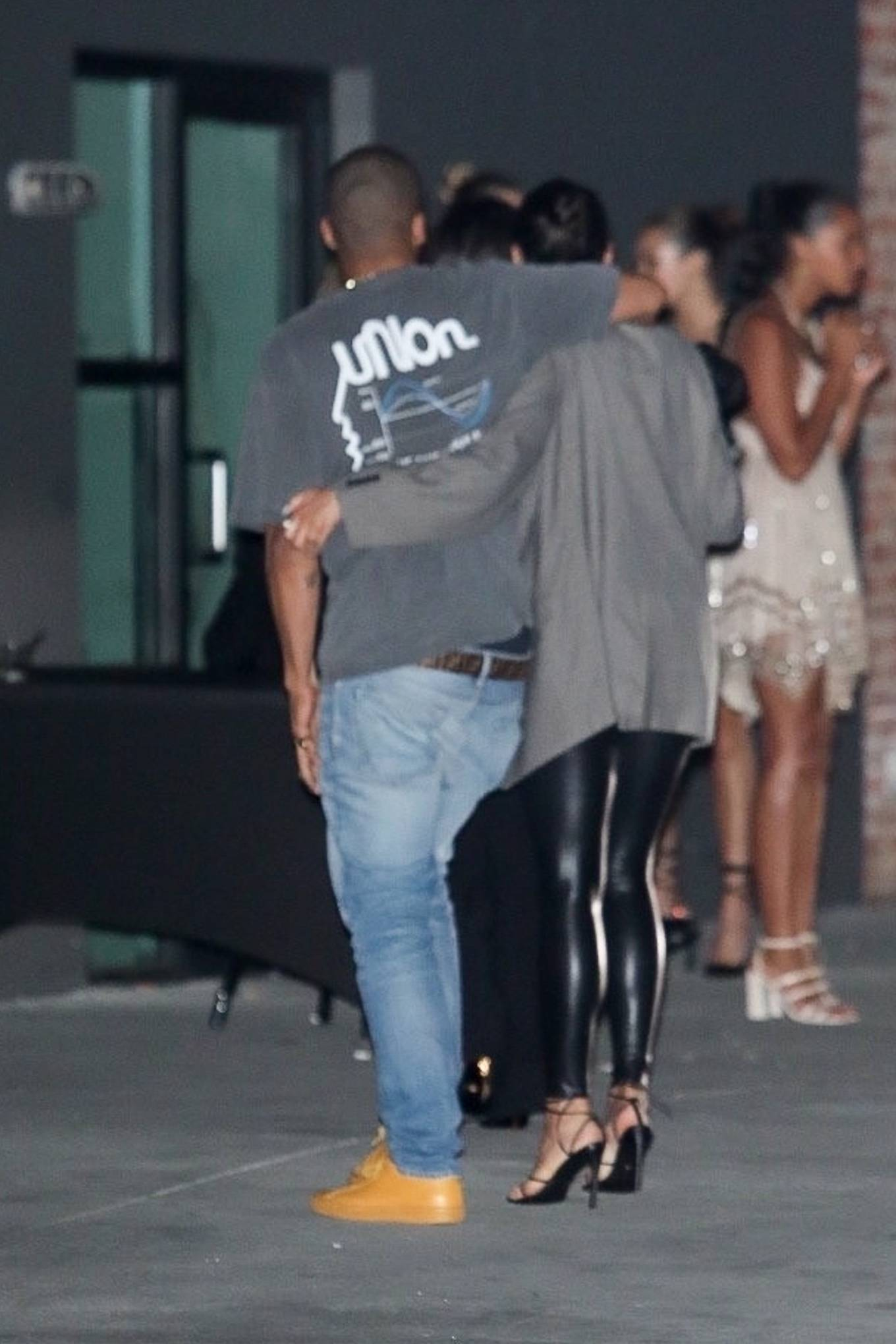 Shay Mitchell 2021 : Shay Mitchell – Arrives at Zack Bias birthday celebration in Los Angeles-08