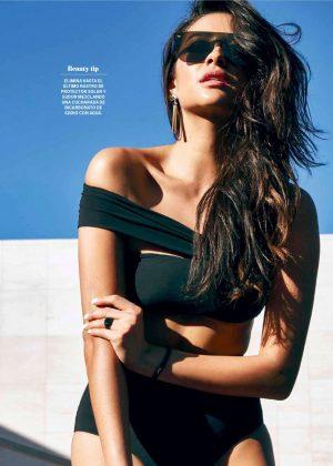 Shay Mitchell - Cosmopolitan Chile Magazine 2016