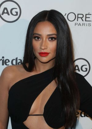 Shay Mitchell - Marie Claire's Image Maker Awards 2017 in LA