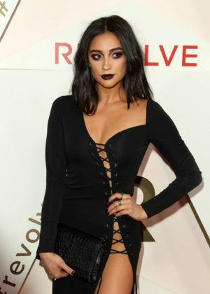 Shay Mitchell - #REVOLVE Awards 2017 in Hollywood
