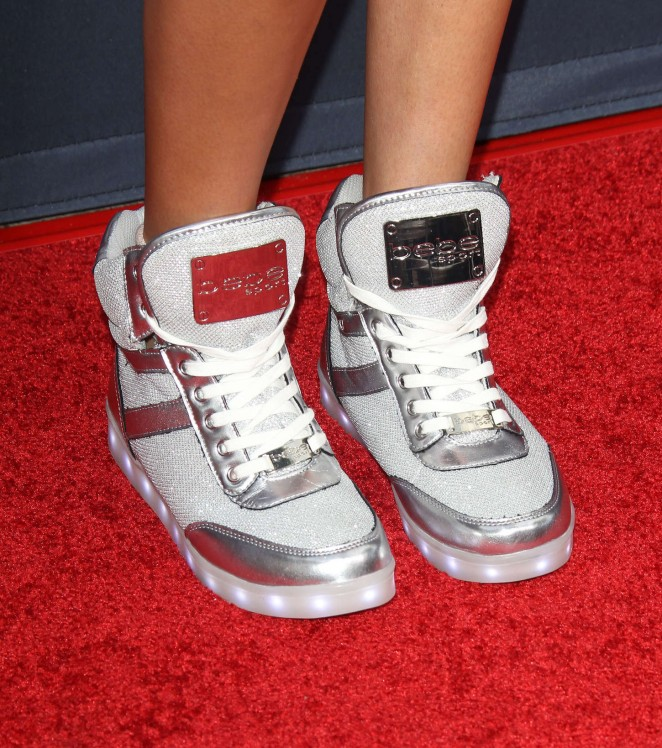 Janoskians Shoes White