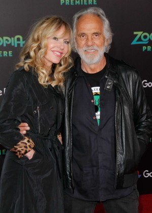 Shelby Chong - 'Zootopia' Premiere in Hollywood